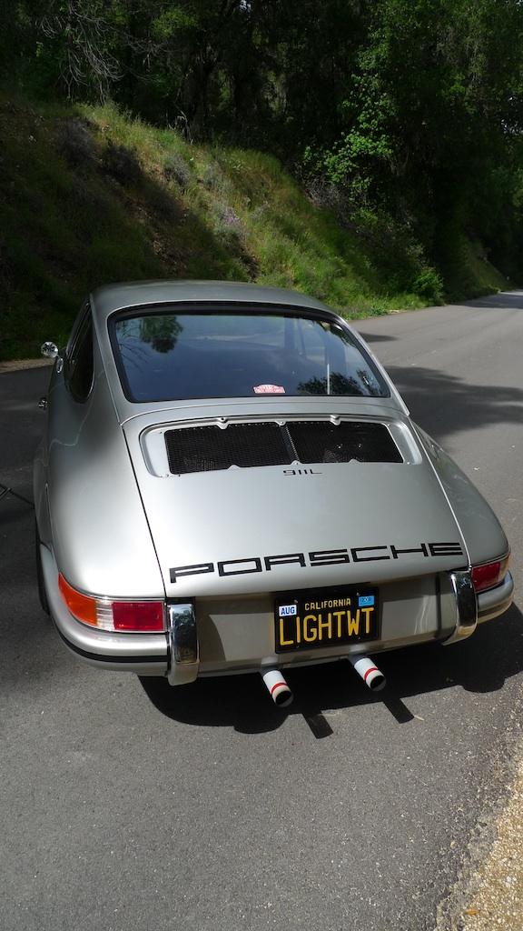 Short But Sweet R Gruppe Porsche 911 Swb Hot Rods Ferdinand
