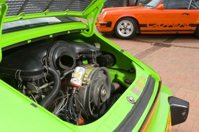 Orange Porsche 911 World feature 2 (1)