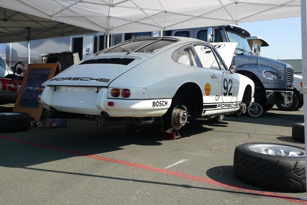 Sears Point Porsche Craigslist Porsche 911 Sc Ferdinand