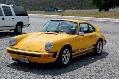 Harvey Weidman: America's Porsche Fuchs Restorer