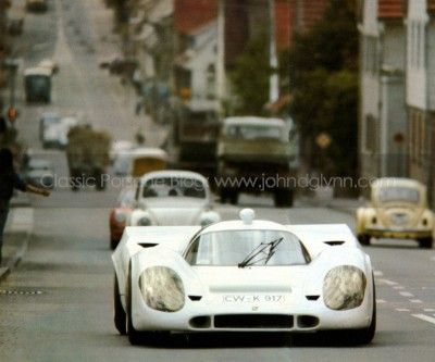 Ultimate Porsche Feature: What's your Ultimate Porsche?