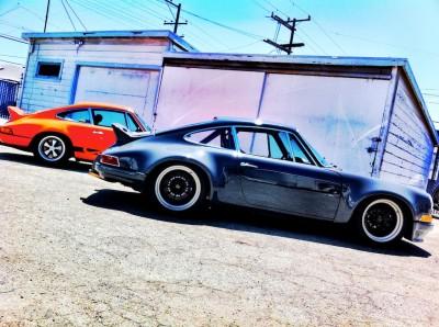 California Porsche Road Trip Part 2