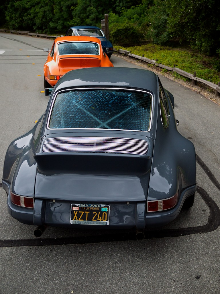Wevo Pvx Porsche 912 With Gt3 Cup Engine Ferdinand