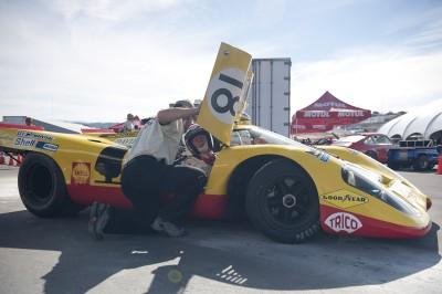 Kevin Jeannette: Porsche World's Most Entertaining Man?
