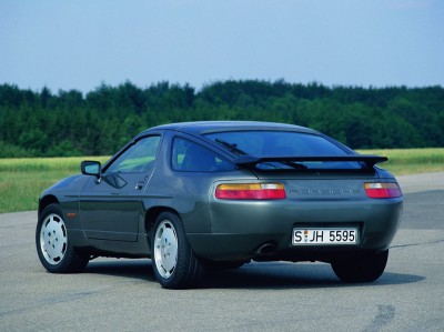 Want a Left Hand Drive Porsche 928 in the UK