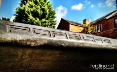 Porsche 924 Turbo: Ferdinand Project Update