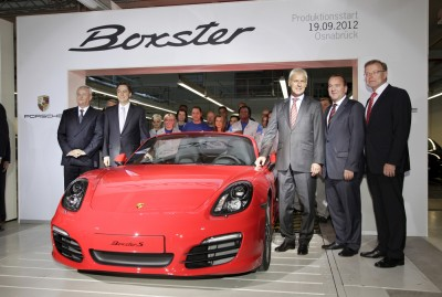 Boxsters made by Volkswagen: Residual Value Effect?