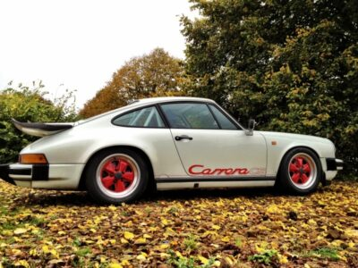 Tuthill Porsche Carrera Club Sport