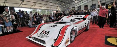 California Porsche Auctions: Mecum & Gooding