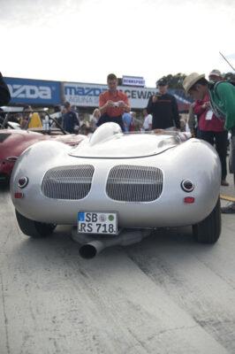 Porsche Rennsport Festival Australia