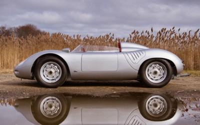 1959 Porsche 718 RSK 2