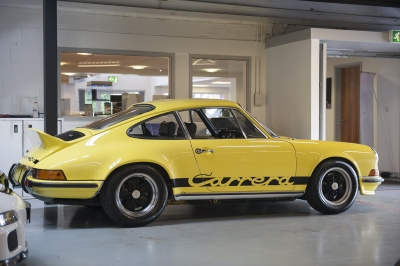 Classic Porsche Insurance Valuation 2