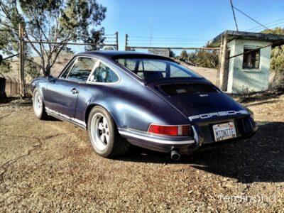 Craig Porsche 911 RGruppe (5)