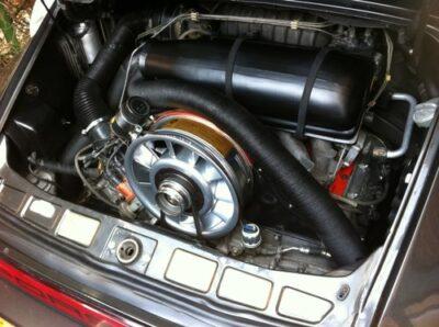 Ebay Porsche 911 SC Sale 3