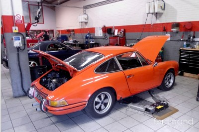 JZM Porsche Ferdinand Classic PPI 1