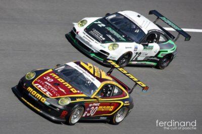 Porsche Pole Daytona 24 2013 1