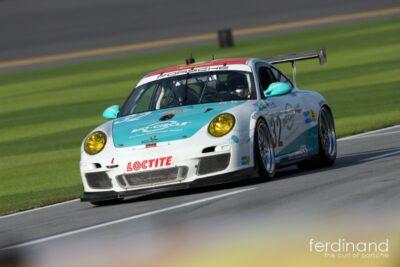 Porsche Pole Daytona 24 2013 3