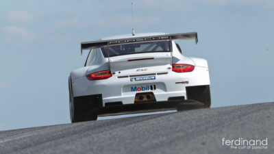 Porsche 911 RSR Ferdinand 2