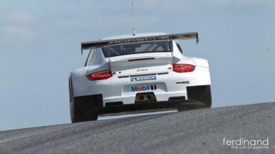 Confirmed Works Entry for Porsche at Le Mans 2013