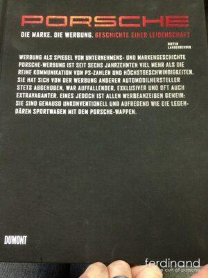 Porsche Die Werbung Landenberger 12