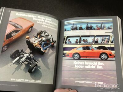 Porsche Die Werbung Landenberger 17