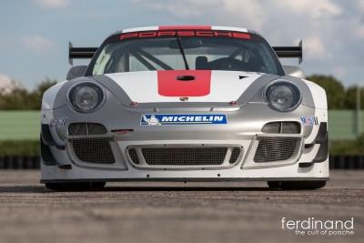 Porsche 997 GT3R 2013