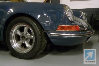 R Gruppe Project ST Turbo Porsche 4