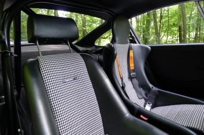 Christian Porsche 911 RS recreation Ferdinand 4