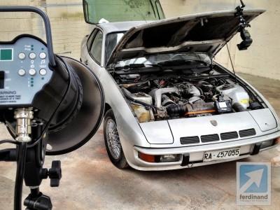 Porsche 924 Turbo Ferdinand 3