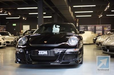 JZM Porsche 997 GT3 for sale