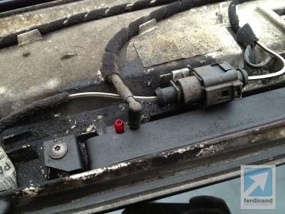 Ferdinand Porsche Cayenne maintenance 11
