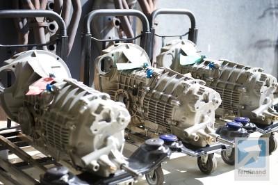 Ferdinand Tuthill Porsche Safari 911 EB Motorsport parts 6