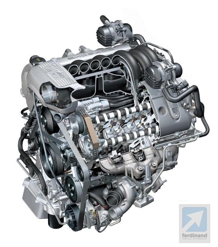 cayenne s v8 proper porsche engineering ferdinand Infiniti M45 Engine Diagram porsche cayenne real ferdinand engineering (7)