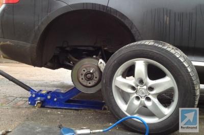 Porsche Cayenne Winter Tyres 1 (1)