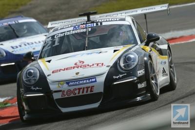 Michael Christensen Porsche Works Driver (3)
