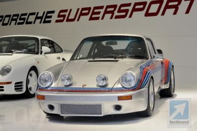 Porsche Museum Rennsport 2014 (1)