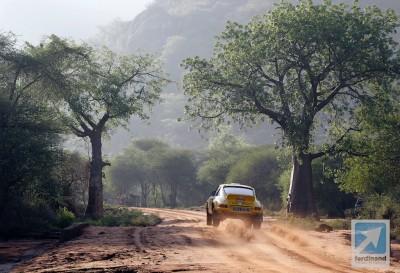 Tuthill Porsche Safari 911 2013