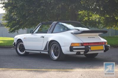 Classic Porsche 911 Buyers Guide Ferdinand Magazine (2)