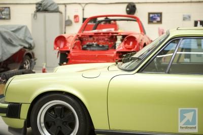 Classic Porsche 911 Buyers Guide Ferdinand Magazine (3)