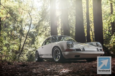Ferdinand Cult of Porsche Book 3
