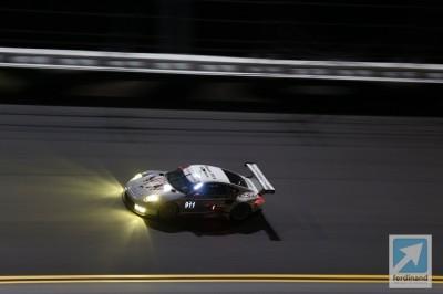 Porsche 911 RSR Scores Thrilling Win on US Sportscar Debut