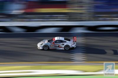 Porsche 991 RSR Daytona 2014 3