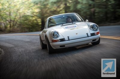 Cult of Porsche Book: Picking the Cars