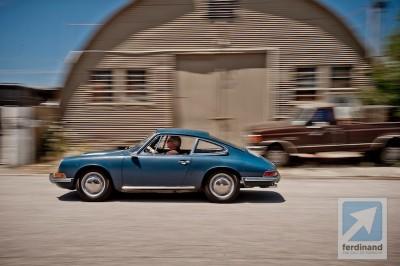 Cult of Porsche Book 1 John Glynn James Lipman (7)