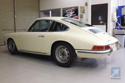 EB Motorsport Porsche 911 Lightweight Doors (1)