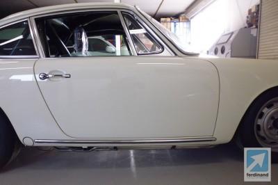 EB Motorsport Porsche 911 Lightweight Doors (2)