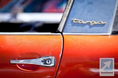 Porsche 911 Soft Window Targa Australia (4)