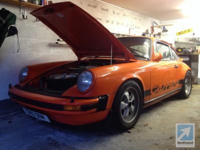 Classic Porsche Paint Microblisters (3)