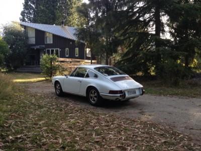 Porsche 911T 73-5 CIS 1
