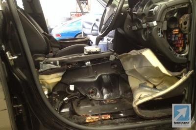 Porsche Cayenne Gearbox Repair (3)